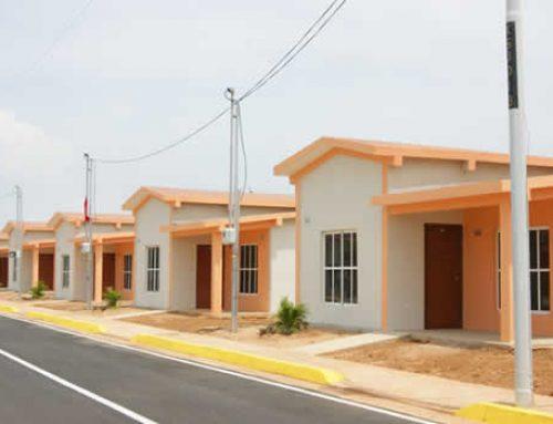 Programas de mejoramiento de vivienda reactivan la economía