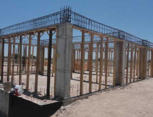 Más de tres mil constructoras participan en mejoramiento de escuelas