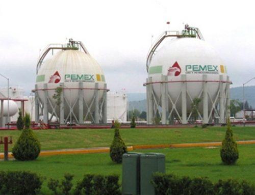 Pemex: a exploración, 404 mdd por alianza con chevron y BHP