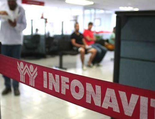 Infonavit aumenta crédito a 1.6 mdp