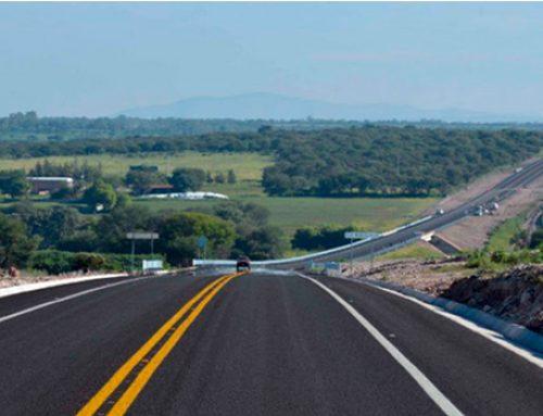 Conectarán a Oaxaca y Veracruz con vía rápida
