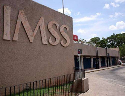 IMSS alista licitación de 3 mil mdp