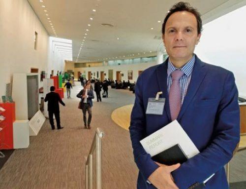 Sano, el sector vivienda; emplea a 3 millones: Wolpert