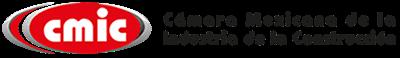 Cámara Mexicana de la Industria de la Construcción Logo