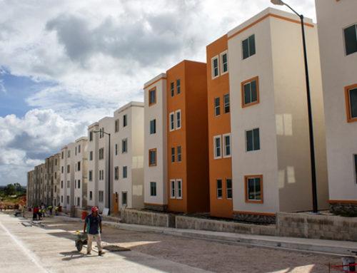 Alza de 10% en cemento encarece 0.4% las casas