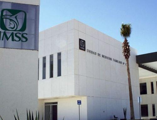 IMSS promete 40 clínicas antes de concluir la administración
