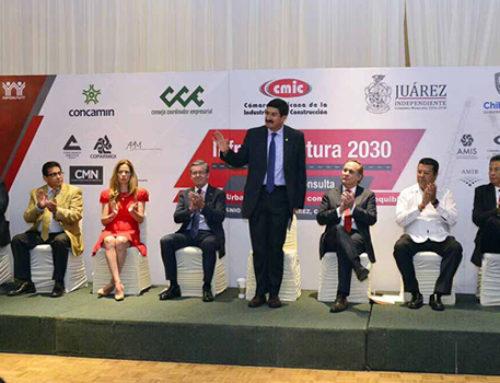 Impulsa Industria de la Construcción una Visión Integral en el Desarrollo Urbano en México