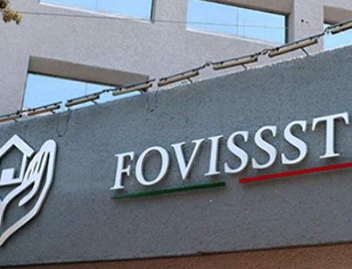 El Fovissste libera 117 mil hipotecas