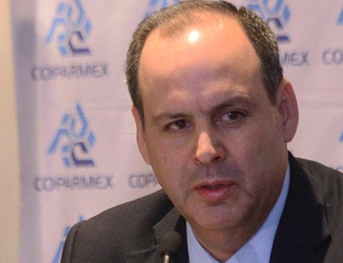 Coparmex pide que iniciativa de Mejora Regulatoria sea preferente