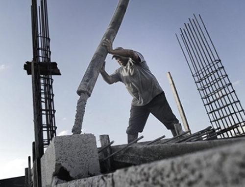 Alza del cemento afecta confianza de constructores