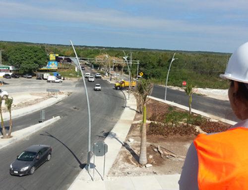 Impulsa Campeche crecimiento de infraestructura de la entidad