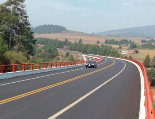 SCT prevé destinar 1,500 mdp a estudios y proyectos carreteros