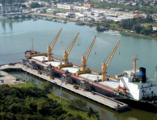 Crecen los puertos del país