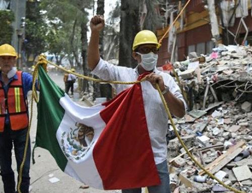 El fideicomiso Fuerza México brindará apoyo a damnificados