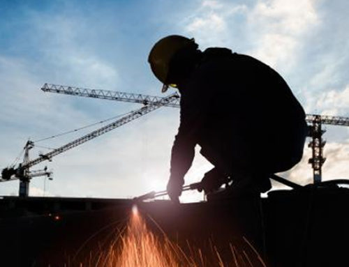 Inversión fija registra la mayor caída desde 2009