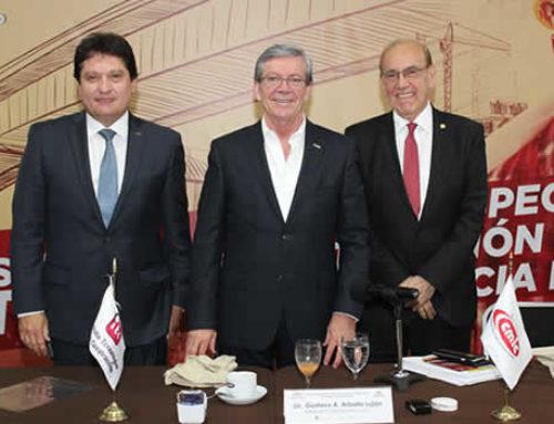 """La Cámara Mexicana de la Industria de la Construcción mediante su Instituto de Educación Superior, anuncia el lanzamiento de la """"Especialidad en Construcción Sustentable y Eficiencia Energética"""""""