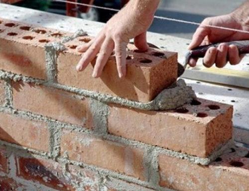 Se suma CMIC a la reconstrucción de viviendas