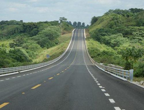 Serán 6 mil 500 km de carreteras, indica SCT
