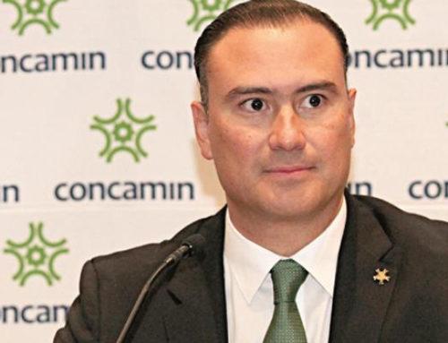 Pemex y Concamin firman acuerdo para fortalecer las cadenas productivas