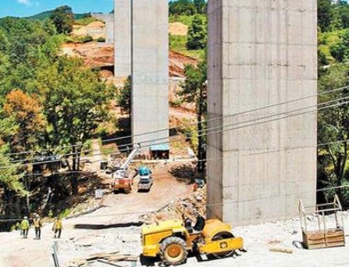 En presupuesto, autorizan 6 mil 544 mdp más para nuevas carreteras