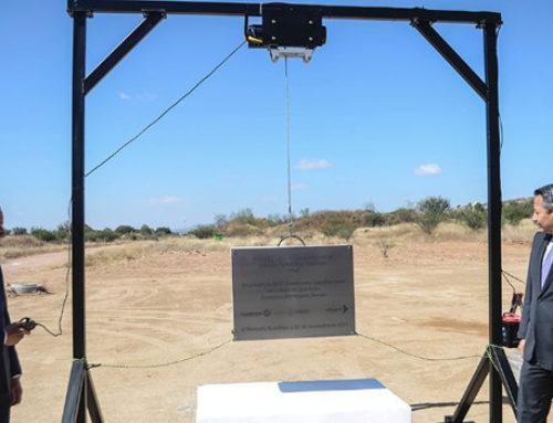 En Qro se gesta parque de alta tecnología