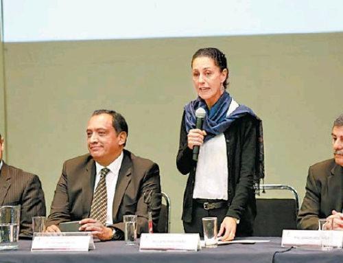 Invertirá Tlalpan 120 mdp en reconstrucción por 19-S