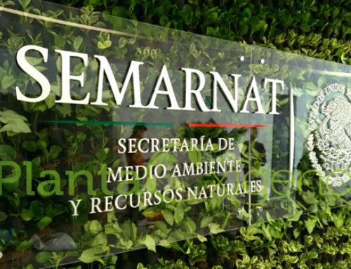 De la ampliación al presupuesto de Semarnat, 25% para Conagua