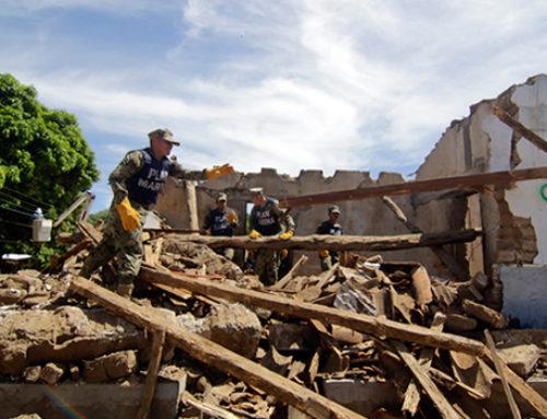 SHF facilita créditos en Oaxaca y Chiapas