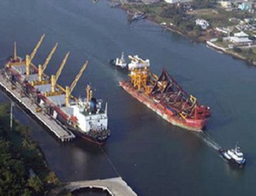 Con 40 mdd, Tuxpan será puerto petrolero