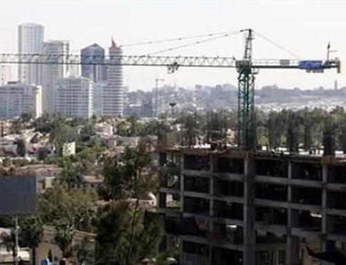 Cae empleo en constructoras