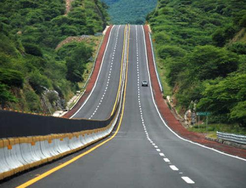 Conoce los 5 proyectos carreteros de México para el 2018