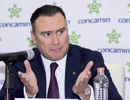 No existen factores para incrementar precios, señala Concamin