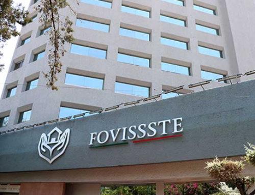 Apoya Fovissste a los grupos vulnerables con 27.5 mil créditos