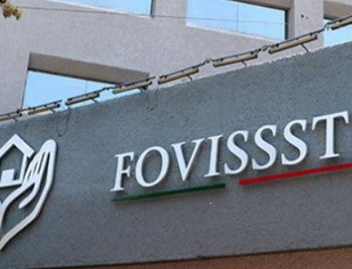 Descarta Fovissste subir intereses en hipotecas