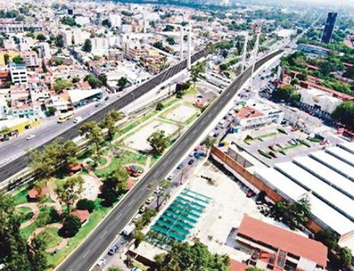 Invertirá la GAM en obras para mejorar en movilidad