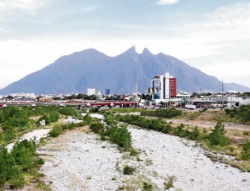 Anticipan inversión de 9.5 mil mdp para construir presa en Monterrey