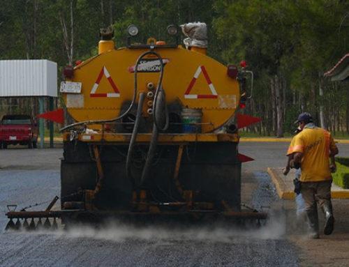 Obras de petróleo y petroquímica repuntan en Qro