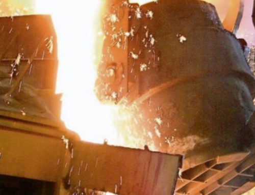 Secretaría de Economía da respiro a industria del acero