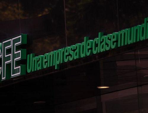 Coloca CFE primera Fibra E energética por 16,400 mdp