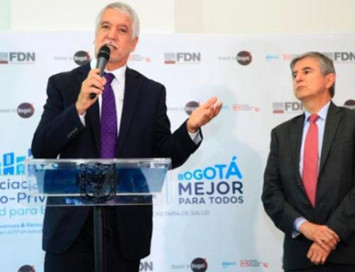 Colombia abre sus puertas a las APP en hospitales