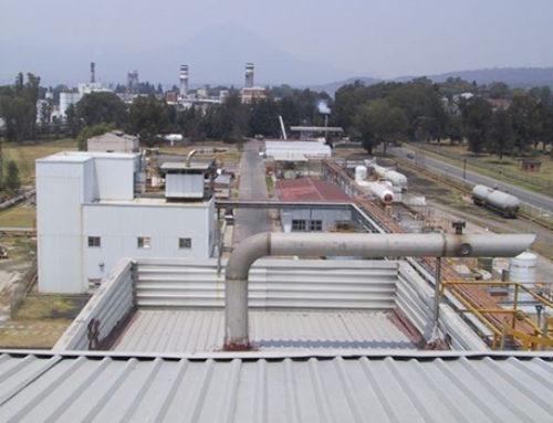 Concamin ve repunte industrial en el 2018