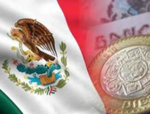 Economía mexicana con estabilidad y crecimiento moderado
