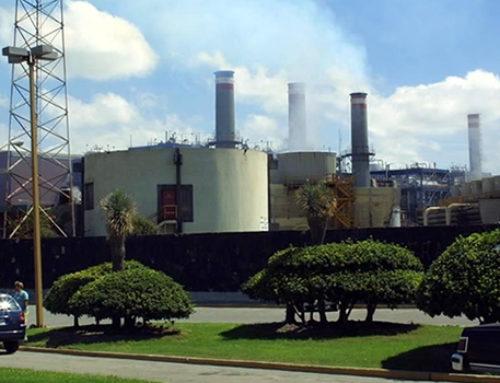 Impacta a construcción sector energético