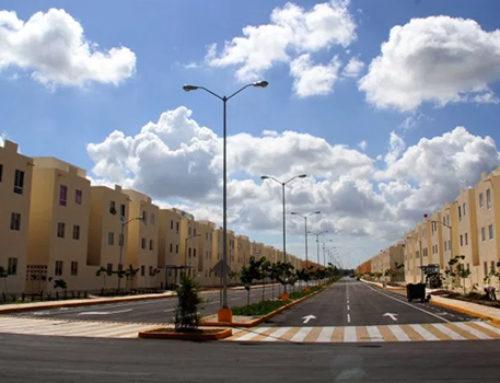 Industria inmobiliaria abre mercados