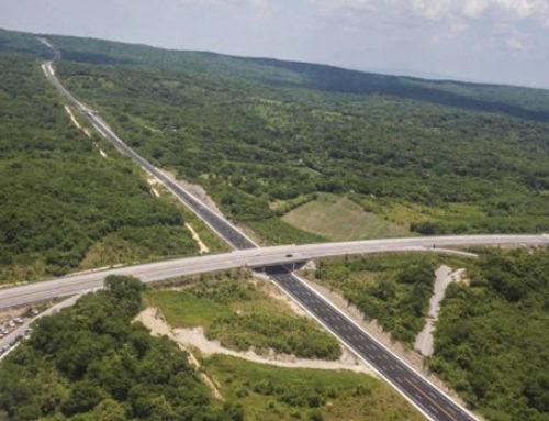 Plan de infraestructura debe ser a 30 años: SCT