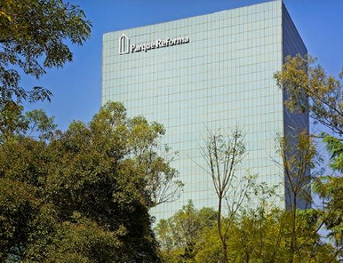 Acciona Parque Reforma prevé invertir fuera de laCDMX