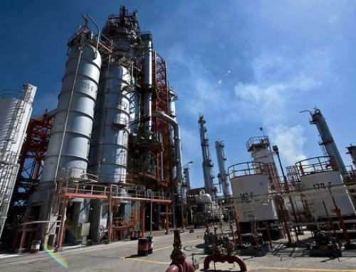 Analizan empresas construir refinerías en 4 estados: Sener