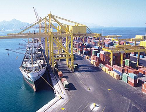 Duplicarán capacidad portuaria en México