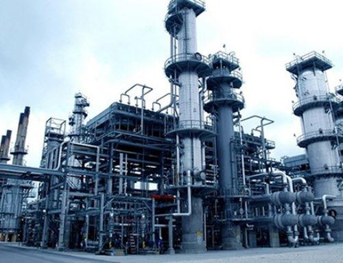 Tabasco alista refinería, busca inversionistas