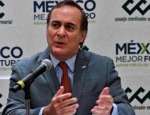 CCE cancela mesa de diálogo sobre NAIM